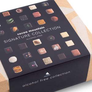 Double Layer Signature Collection (NO ALCOHOL)
