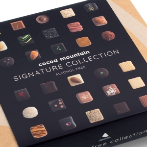 Signature Collection (NO ALCOHOL)