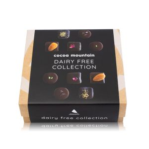 Dairy Free Chocolates