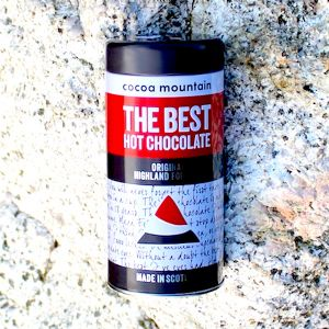 """The Best"" Hot Chocolate"