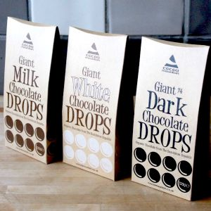 Giant Organic Drops Selection