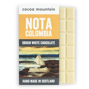 2 Nota Colombia Bars