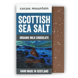 2 Scottish Sea Salt Bars