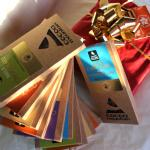 Collection of 12 Handmade Bars in Gift Packaging
