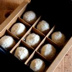 Chilli & Lemongrass Truffles
