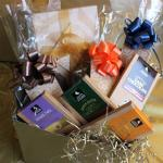 Luxury Dark and Decadent Hamper