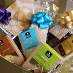 Luxury Milk Chocolate Hamper