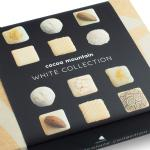 White Chocolate Collection