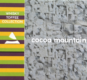 Double Layer Whisky Toffee Collection